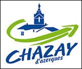 Logo de la ville de Chazay d'Azergues