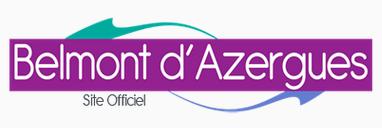 Logo de la ville de Belmon d'Azergues