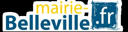 logo de la mairie de Belleville